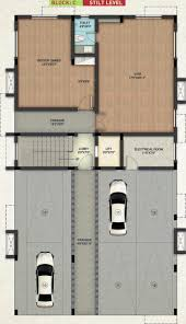bbcl evita in perungudi chennai price location map floor plan