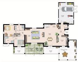 plan maison etage 3 chambres plan maison etage 3 chambres gratuit 2 maison spacieuse 2