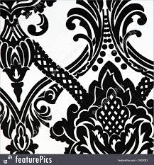 abstract patterns close up wallpaper or fabric pattern in black