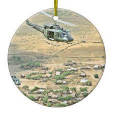 blue helicopter ornaments keepsake ornaments zazzle