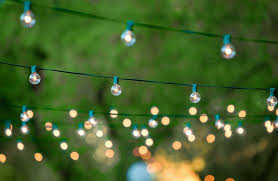 decorative garden lights enhance the of your yard with