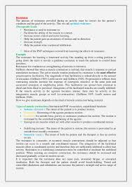 sample bookkeeper job description pnf techniques