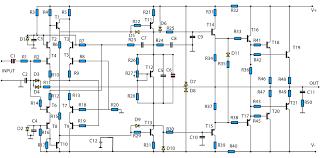 symbols alluring watts amplifier wiring diagram amp instructions
