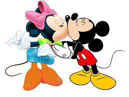image minnie u0026 mickey kissing png disney fan fiction wiki