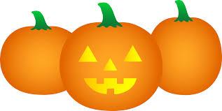 halloween cliparts pumpkin border clip art clipart panda free clipart images