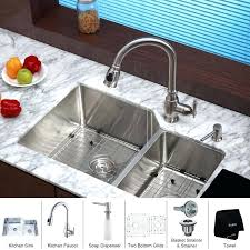 kitchen faucet with soap dispenser stainless steel sink soap dispenser astonishing kitchen decor