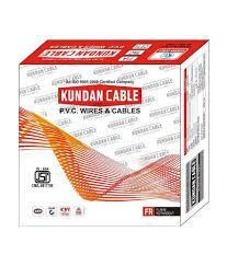 offer on kundan red electric cable 1mm price in india