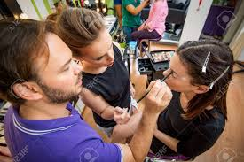 become makeup artist makeup helping students to become makeup artist
