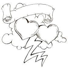 heart tattoo u2013 awesome hearts design tattooshunter com