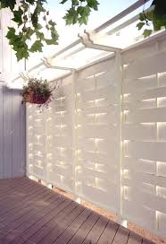 home interior app outdoor privacy wall ideas best outdoor privacy screens ideas on