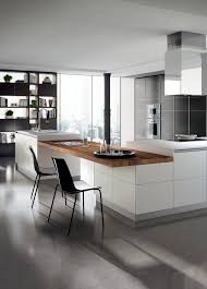 fitted kitchen tetrix scavolini line by scavolini design michael