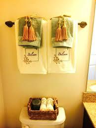 bathroom towel decorating ideas bathroom towel decor ideas 2 decorating ten and teal towels living