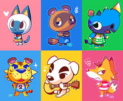 animal crossing new leaf aide pour tous
