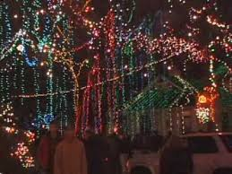 37th street christmas lights youtube
