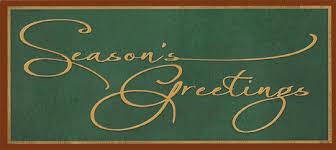 seasons greetings script money holder money gift card