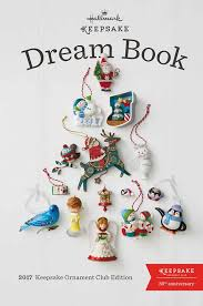 2017 book ornaments sneak peek hallmark