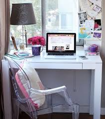 bureau bisous how to chic up a micro space the office bureau et la maison