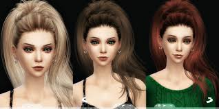 cc hair for sism4 what kind of simmer are you playbuzz