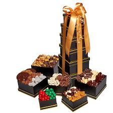 Holiday Food Baskets Nutcracker Sweet Corporate Gifts Professional Holiday Gift Baskets