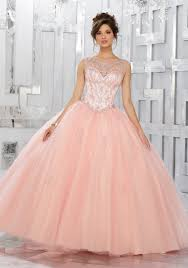 dress for quincea era quinceañera morilee