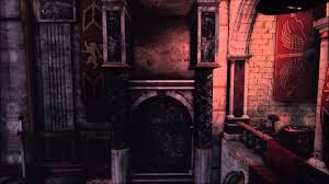game thrones the iron throne room 3d environment udk youtube