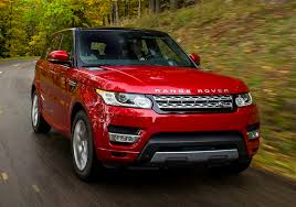 first range rover ever made range rover sport sdv8 first drive