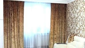Gold Velvet Curtains Velvet Bedroom Curtains Source For Orange Velvet Curtains Like