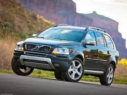 volvo station wagon 2015 the 2015 volvo xc90 all grown up