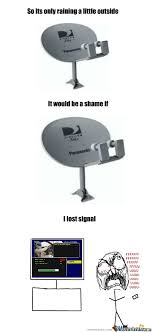 Direct Tv Meme - god damnit direct tv by minecraftian77 meme center