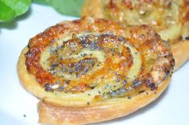 recette de cuisine courgette feuilletés aux courgettes et fromage les recettes de la cuisine de