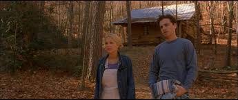 cabin fever movie 2002 daily grindhouse i spit on your remake the cabin fever edition