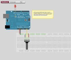 fritzing project u2013 potentiometer