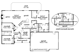 southwest floor plans southwest house plans northrop 30 096 associated designs