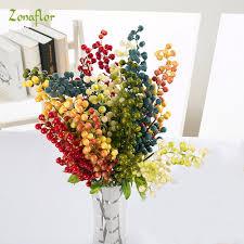 aliexpress com buy zonaflor wedding decoration 5pcs lot