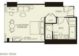 room floor plan maker typical hotel room floor plan click here for the resort room