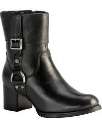 womens boots harley davidson harley davidson s boots toe sheplers