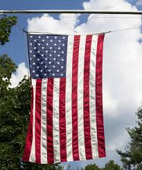 Displaying The Us Flag Everything You Need To Know About The American Flag Etiquette