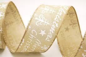 ribbon with words words trees faux burlap ribbon bulk ribbon supply king