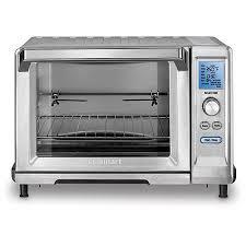 Walmart Toaster Oven Canada Cuisinart Rotisserie Convection Toaster Oven Tob 200 Walmart Com