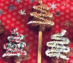 utterly scrummy food for families chocolate christmas tree