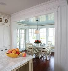 Beach Cottage Kitchen by Beach House Kitchens Beach Style Kitchen Philadelphia By