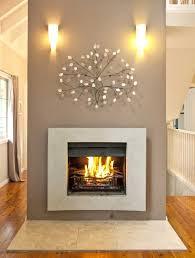 curved stone fireplace design modern homebnc surripui net