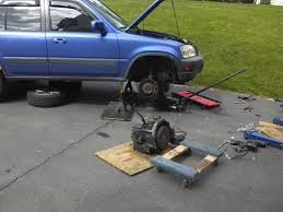 how to 97 01 crv 5 speed conversion honda tech honda forum