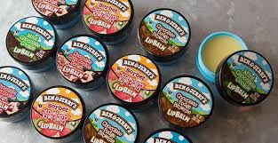 Ben And Jerry S Gift Card - you can now buy ben jerry s lip balm and it comes in all your