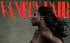 Vanity Fair Magazine Price Is It A Boy Or A U0027 The Midwives U0027 Myths Serena Williams Needs
