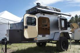 offroad teardrop camper thoughts opinions on my trailer frame design ih8mud forum