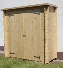 armadi in legno per esterni gartenpro casetta da giardino armadio kerti 70x180 it