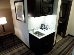 What Is A Hotel Wet Bar Holiday Inn Express U0026 Suites Emporia Northwest Emporia Ks 3007