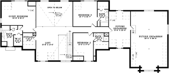 download floor plans for 4 bedroom cabin adhome