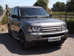 2009 land rover used 2009 land rover range rover sport tdv8 hse for sale in rye